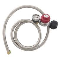 <b>Gas</b> regulator& hose