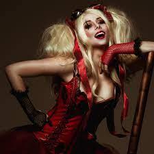 2048x2048 Harley Quinn Cosplay 4k New ...