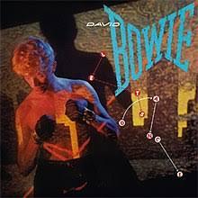 Lets Dance David Bowie Album Wikipedia