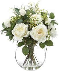 interesting flowers best 25 fake flower arrangements ideas on diy artificial flowers in vase intended faux i