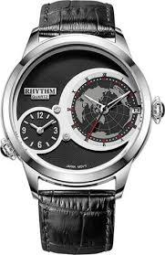 <b>Мужские часы Rhythm</b> Stylish <b>I1503L02</b>