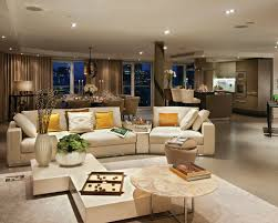 Is It Over For Openplan KitchensContemporary Open Plan Kitchen Living Room
