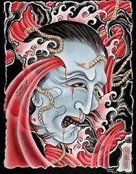 мужские эскизы тату япония студия художественной татуировки Pro Tattoo