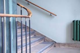 replace stair railing. Beautiful Replace To Replace Stair Railing E