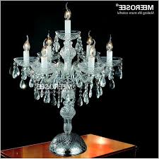well known crystal table chandeliers with whole crystal table top chandelier candelabra wedding decoration gallery