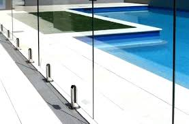 glass pool fencing view larger image clear glass pool fences glass pool fencing suppliers gold coast