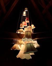 cer chandelier