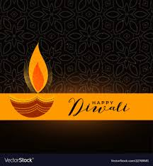 Diwali Diya Designs Photos Artistic Diwali Diya Design On Dark Background