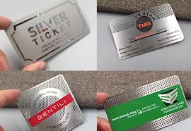 Stainless Steel Business Cards Metal Business Cards Canada Stainless Steel Metal Business