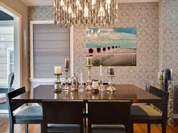 contemporary dining room wall decor. Simple Centerpiece Ideas For Dining Room Table Contemporary Wall Decor