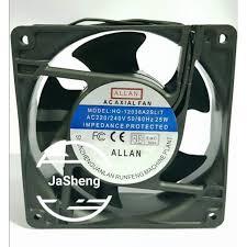 Allan CPU Fan 4x4 220v | Shopee Philippines