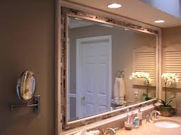 bathroom mirrors framed. Full Size Of Bathroom:wall Mirror Bathroom Lighted Framed Mirrors For Large