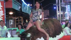 Video drunk teen rides
