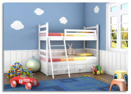 kids bedroom paint ideasIdeas Best Paint Colors Ideas In Modern Kids Bedroom Interior With