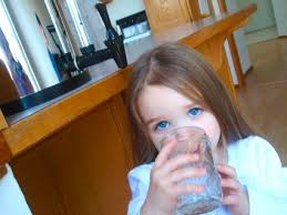 Image result for kids drinking berkey water images