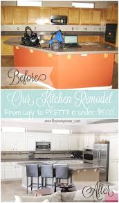 Budget For Kitchen Remodel Kitchen Remodel How To Make A Huge Impact On A Small Budget
