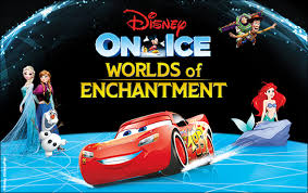 Target Center Seating Chart For Frozen On Ice Disney On Ice Presents Worlds Of Enchantment Xcel Energy