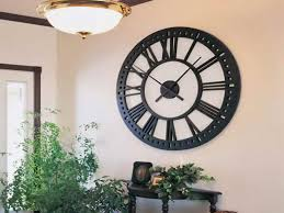 Decorations Nice Classic Wall Clock Decoration For Living Room Wedding  Bridal . Wall Decor Bedroom Decor