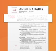 How To Create An Engaging Resume Summary Section