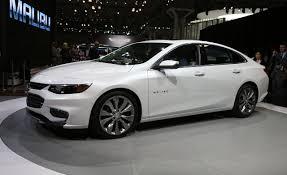 New Chevy Malibu | 2018-2019 Car Release, Specs, Price
