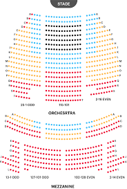 Prototypical State Theatre Cleveland Seating Chart Dress
