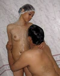 Hidden cam indian college girl bathing