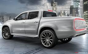 2018 maybach truck. interesting maybach mercedesbenz xclass concept previews new pickup truck for 2018 maybach truck