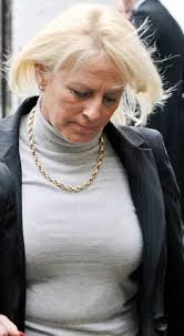 Duped: Kathy McNeil, pictured at Carlisle Crown Court today, where she gave ... - article-1084827-026F06AD000005DC-793_233x423