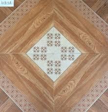 antibacterial ceramic tile flooring fit project exterior wall decoration material