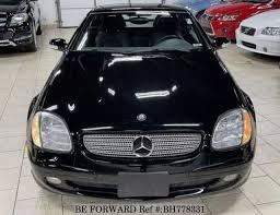 You've just been sent an email that contains a confirmation link. Used 2004 Mercedes Benz Slk Kompressor Slk230 For Sale Bh778331 Be Forward