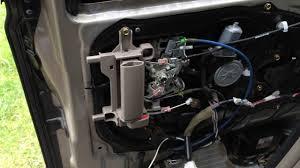 Toyota Sienna Sliding Door Latch Motor Replacement - YouTube