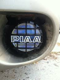 Piaa 520 Fog Lights