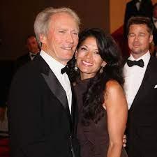 Clint Eastwood und Frau Dina trennen ...
