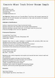 related for 7 commercial truck driver resume sample driver resume sample truck driver resume