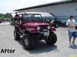 jeep restoration cj yj toybox