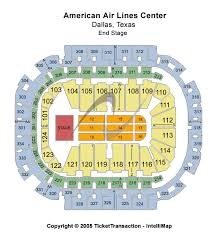 American Airlines Center Stars Seating Chart American Airlines Center Dallas Stars Seating Chart