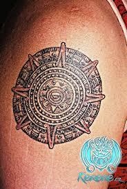 Tetování Tribal Symbolybody Art Kerere Tetování Piercing