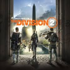Tom Clancy's The Division 2 Standard Edition <b>on PS4</b> | Official ...