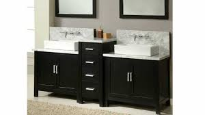 wall mounted faucets bathroom. Bathroom Vanities Built For Wall Mounted Faucets - HomeThangs.com YouTube