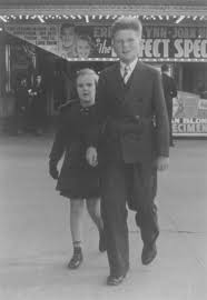 Wayne Resler and Bonnie Resler - 1937 - DIGIE