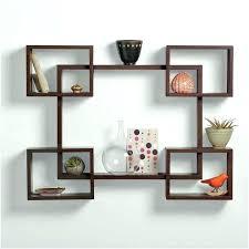 hexagon shelves wood wall shelves decorative hexagon shelves wood and metal hexagon floating shelves diy