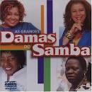 As Grandes Damas Do Samba
