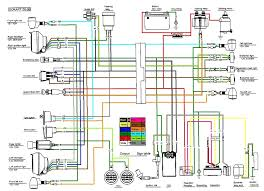 gy6 wiring diagram on gy6 wirning diagrams on gy6 engine 150cc scooter engine diagram