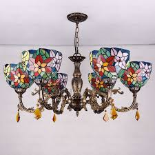 Exquisite Lighting Exquisite Turkish Chandelier 6Light For Lighting E