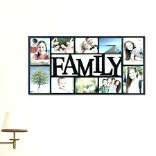 wall hanging photo frames family picture frame ideas family picture frames family frames for wall opening