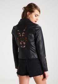 yas yasruba leather jacket black women jackets yas leather jackets largest fashion