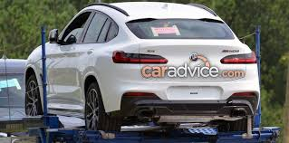 2018 bmw new models. interesting bmw like the still relatively new firstgeneration x4 u2013 introduced in 2014  and larger x6 2018 will wear a face largely identical to its more  with bmw models