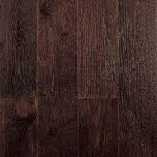 mullican flooring castillian oak midnight 1 2 in thick x 6 in wide