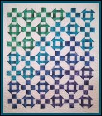 Best 25+ Churn dash quilt ideas on Pinterest | Scrap quilt ... & Mary Manson Quilts: Glamour Shots for Quilts just alternating churn dash  and 9 patch Adamdwight.com