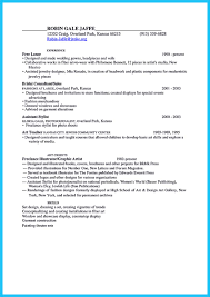 Beauty Consultant Resume Once You Finished Your Education You're Ready To Get A New Job 10